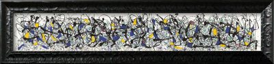Summer time number  Pollock  1948