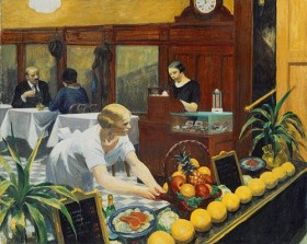 """""""Tables for Ladies""""1930"""