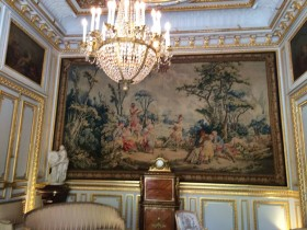 museu Jacquemart the tapestry 2